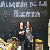 La Alegría de la Huerta Leganés