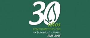 Plameca Bienestar Natural 30 Años