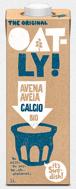 Leche de Avena Oatly