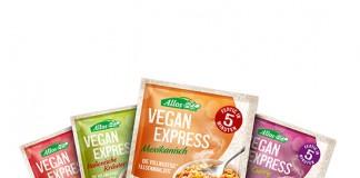 Vegan Express - Allos