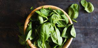 Las plantas con mayor cantidad de hierro, gran ayuda para vegetarianos