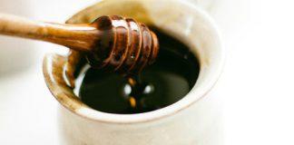 La miel funciona como antibiótico natural