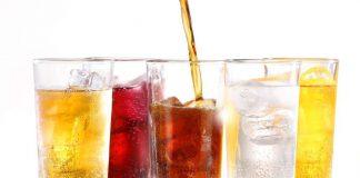 Motivos para reducir el consumo de refrescos