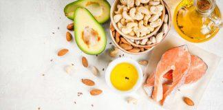 Reduce tu colesterol incluyendo Omega 3 a tu dieta